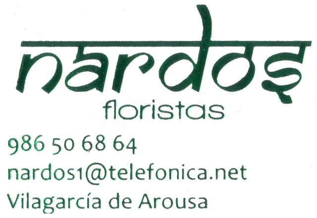 640x440Floristas Nardos
