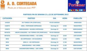 HORARIO DE PARTIDOS_2122092013