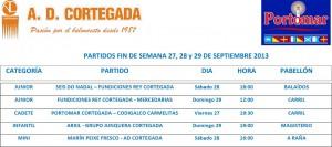 HORARIO DE PARTIDOS_2729092013