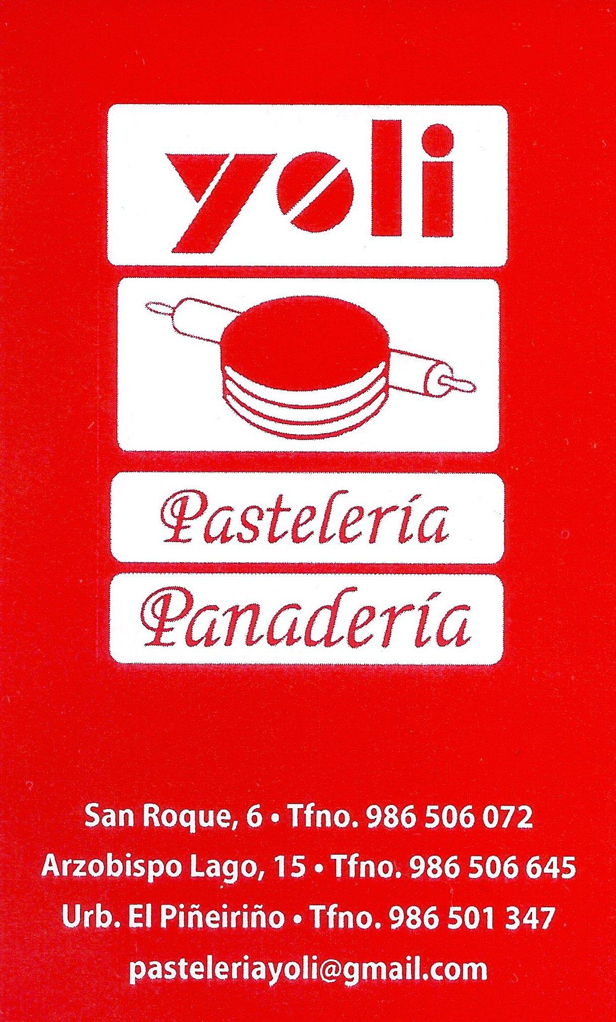 Yoli Pasteleria