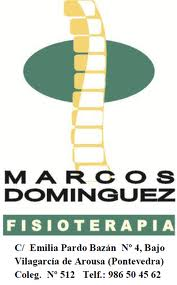 Marcos Dominguez Fisioterapia
