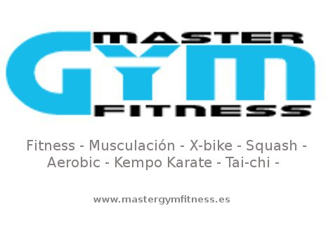 Mater Gym Fitness