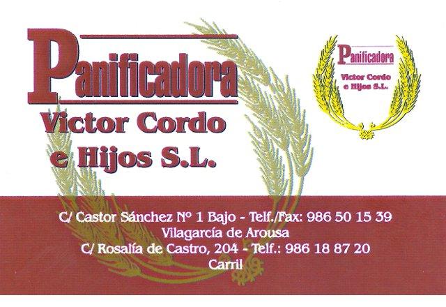 Panificadora Victor Cordo