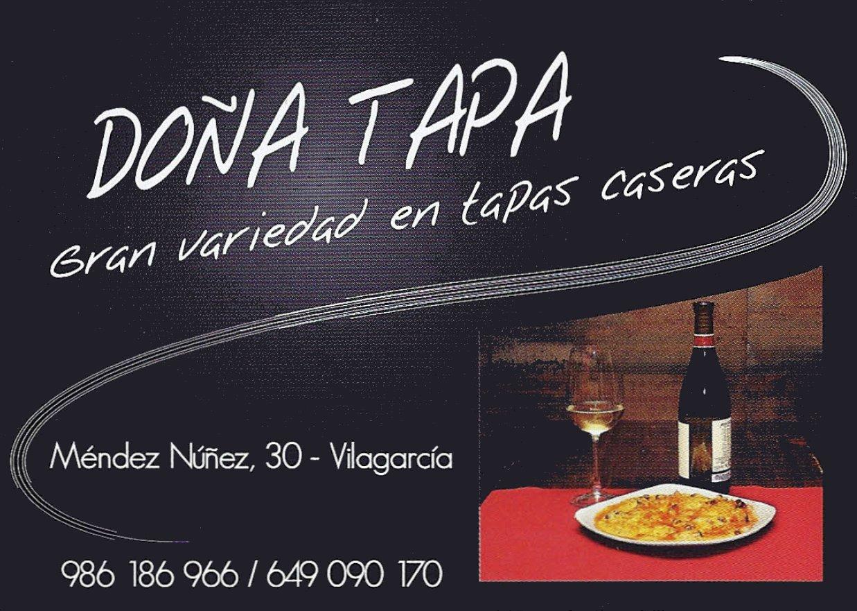 Doña Tapa