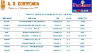 HORARIO DE PARTIDOS_2325_05_2014
