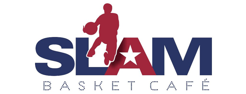 Slam Basket Café