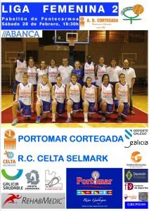 Cartel_Partido_CELTA SELMARK