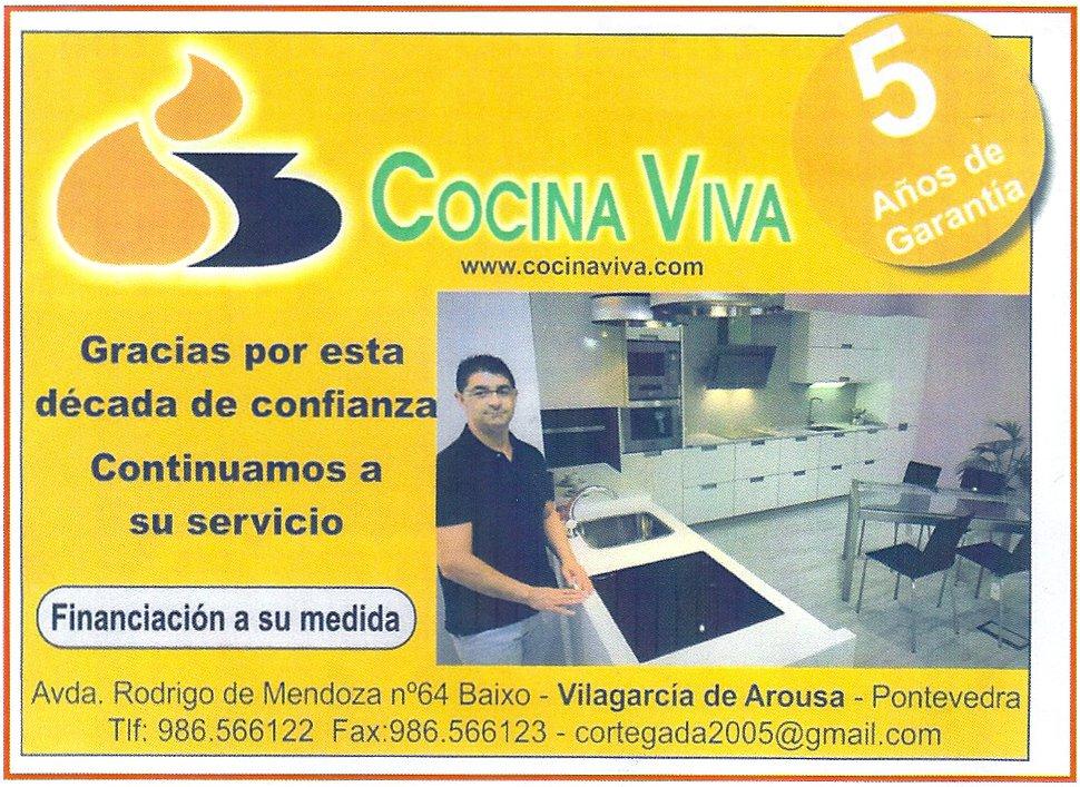 Cocina Viva