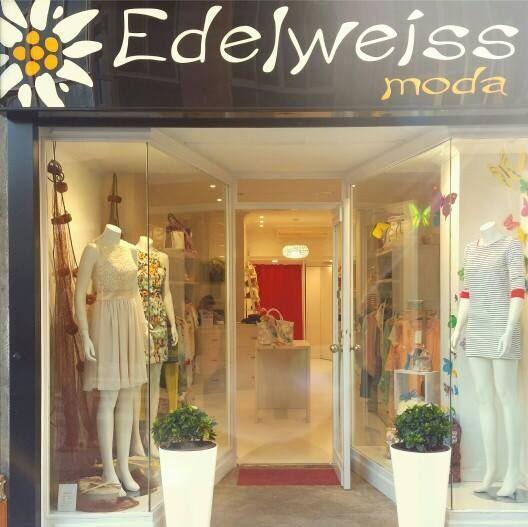 Edelweiss Moda
