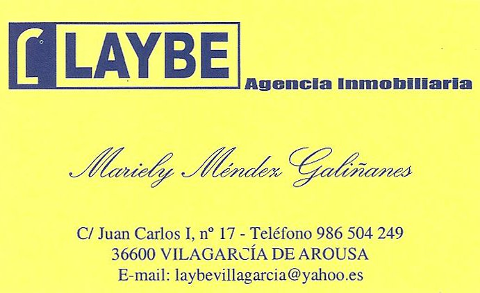 Laybe inmobiliaria