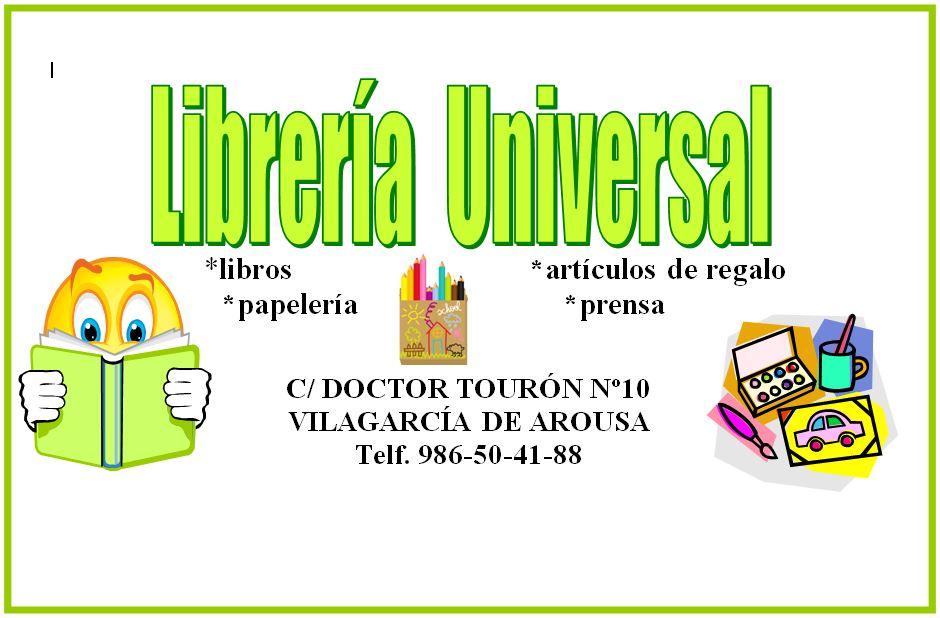 Libreria Universal