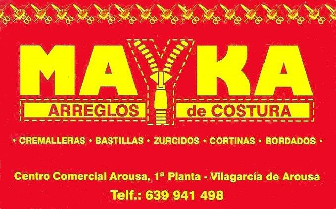 Mayka Costura