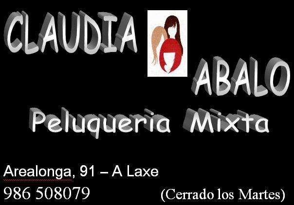 Peluqueria Claudia Abalo