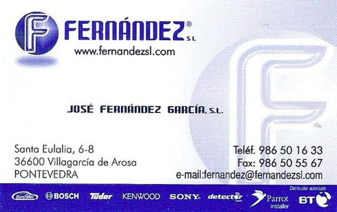 Talleres Fernandez SL