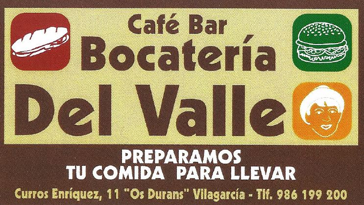 Bocateria del Valle