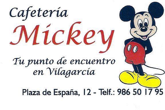 Cafeteria Mickey2