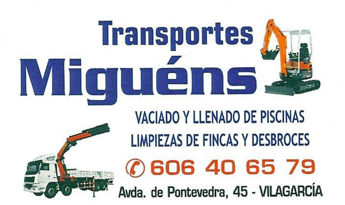 Transportes Miguens