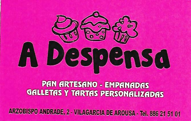 A Despensa