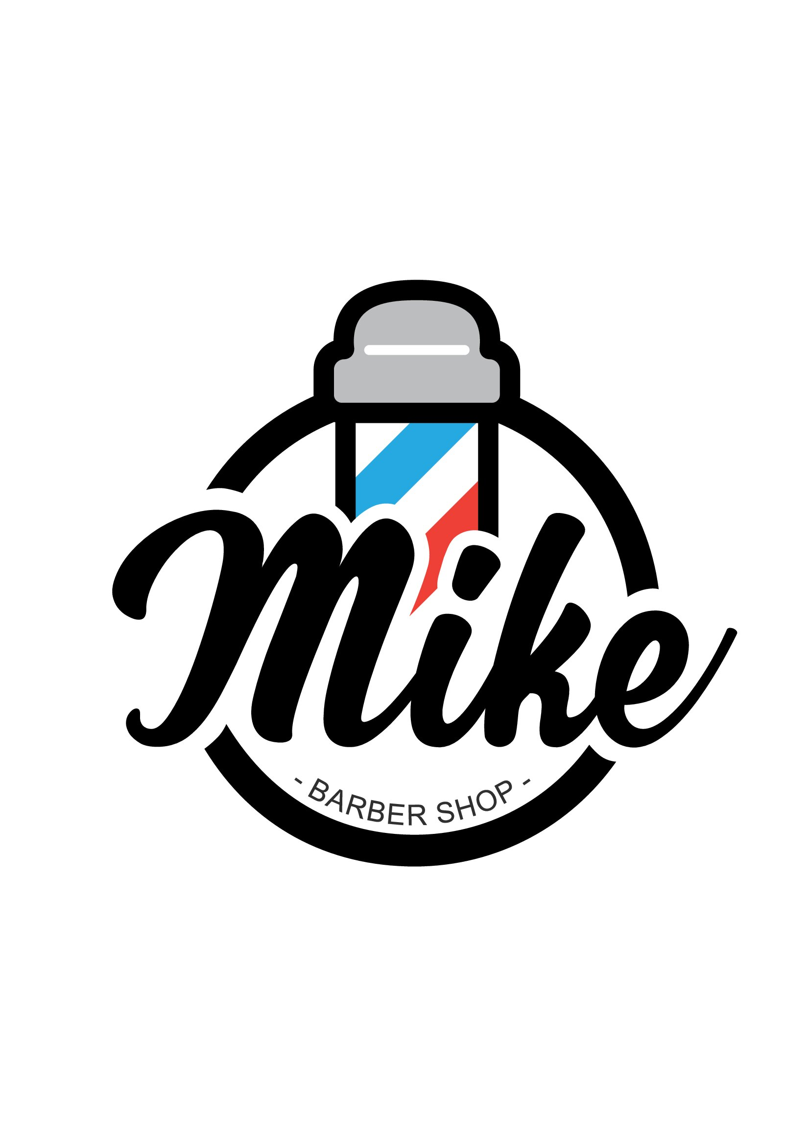 Mike Barber Shop