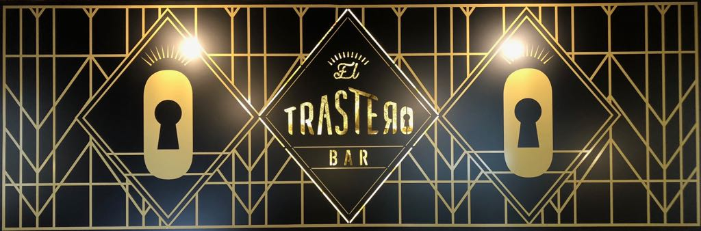 Trastero Bar