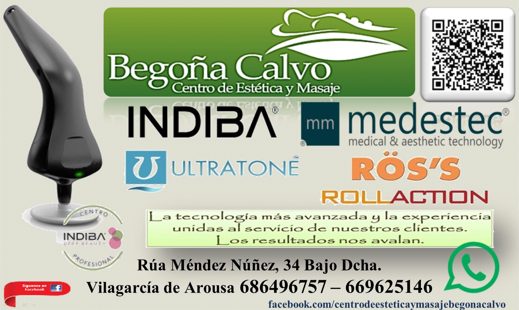 Begoña Calvo Centro de Estética (1)