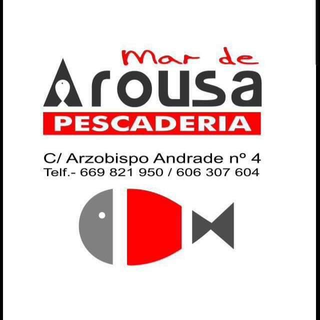 Mar de Arousa pescadería